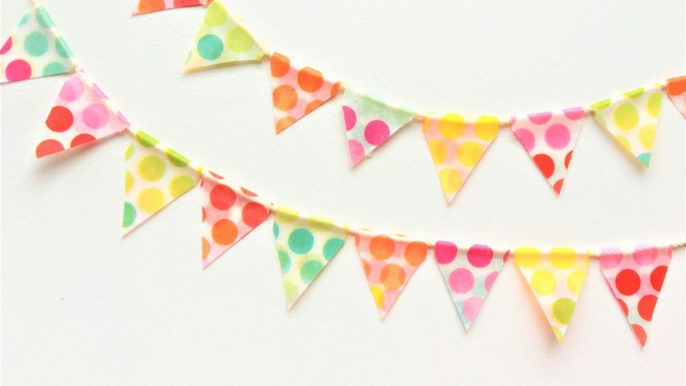 飾り付けに使える折り紙一覧 ※110作品以上