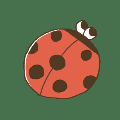 虫の折り紙