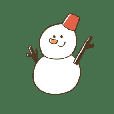 冬の折り紙