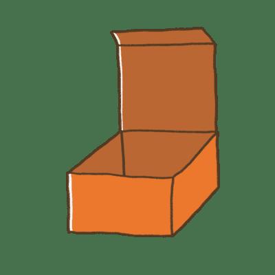 実用の折り紙