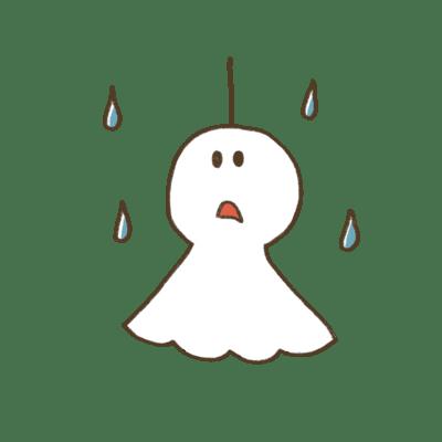 梅雨の折り紙